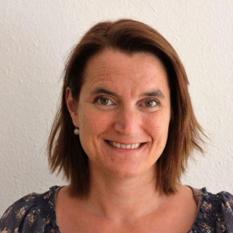 Edith Widmer